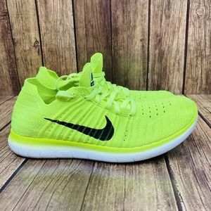 Nike Shoes - Nike Free Rn Flyknit Running Shoes